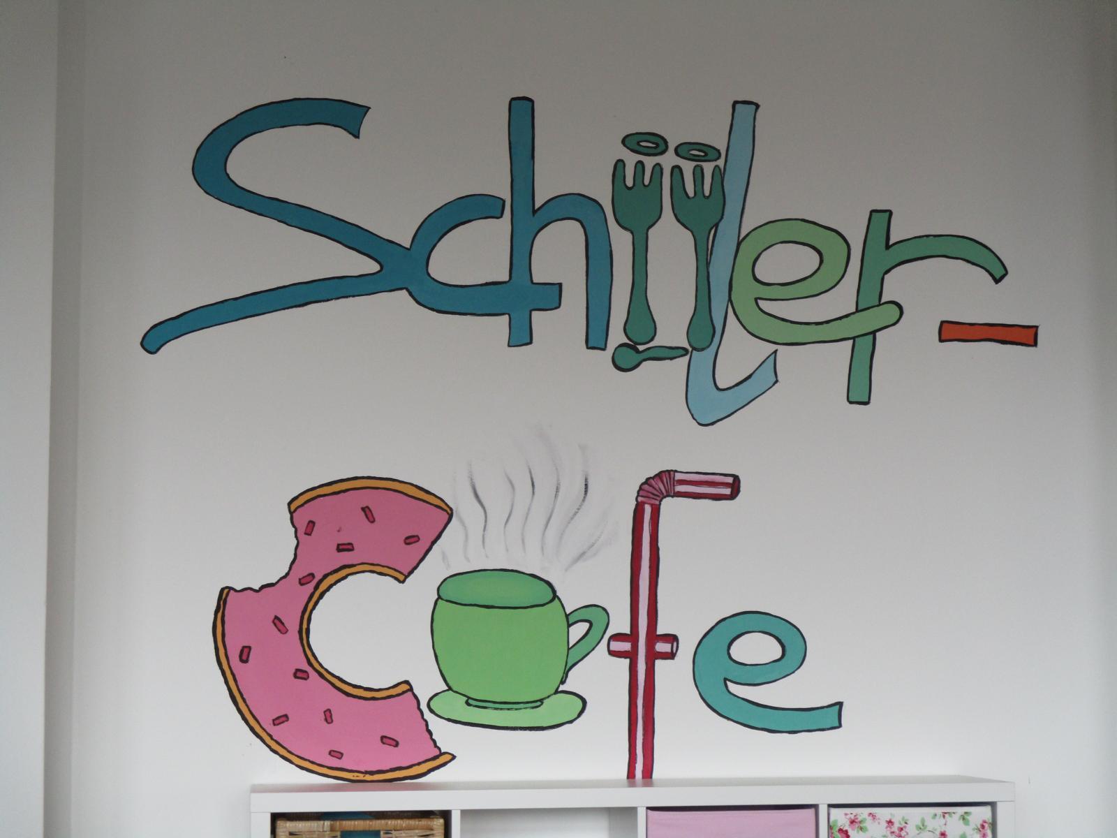 """Aktuell: Mittelschule Chiemgau-Süd hat nun ihr """"Schülercafé"""""""